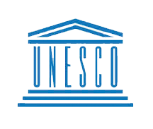 Logo for Unesco